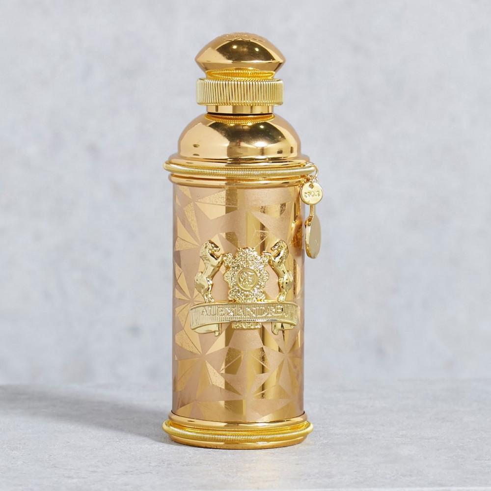 عطر الكسندر جي جولدن عود  alexander j golden oud perfume