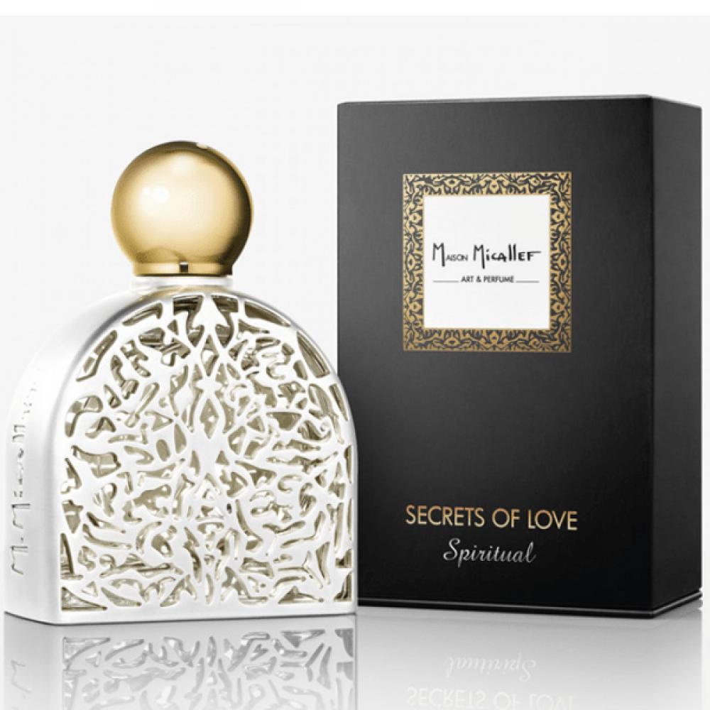 عطر ميكاليف سبيرتوال maison micallef spiritual parfum