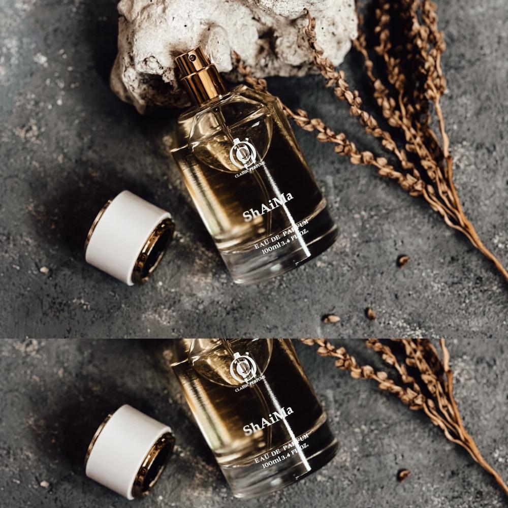 عطر كلاسيك شيماء classic shaima parfum