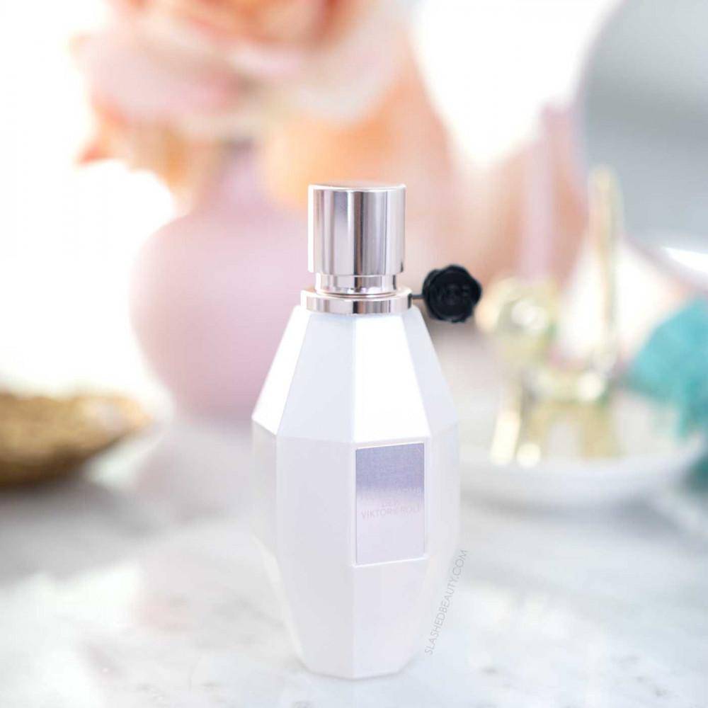 عطر فيكتور اند رولف فلوربومب ديو flowerbomb DEW perfume