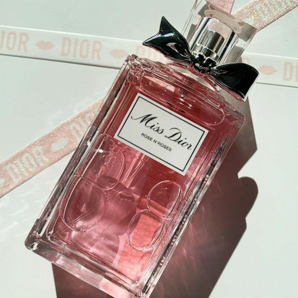 عطر ديور مس ديور روز ان روز miss dior rose nroses perfume