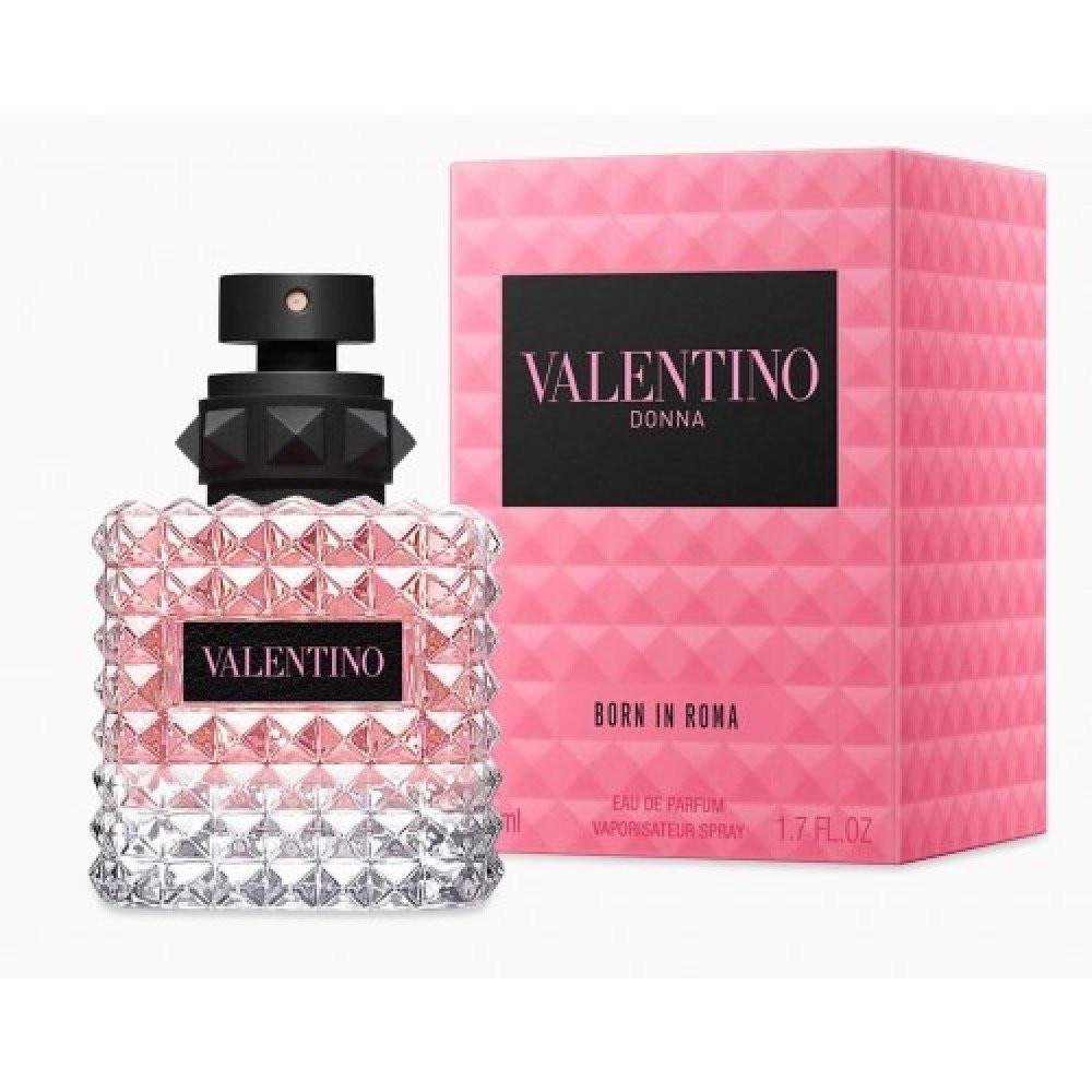 عطر فالنتينو بورن ان روما  valentino born in roma parfum
