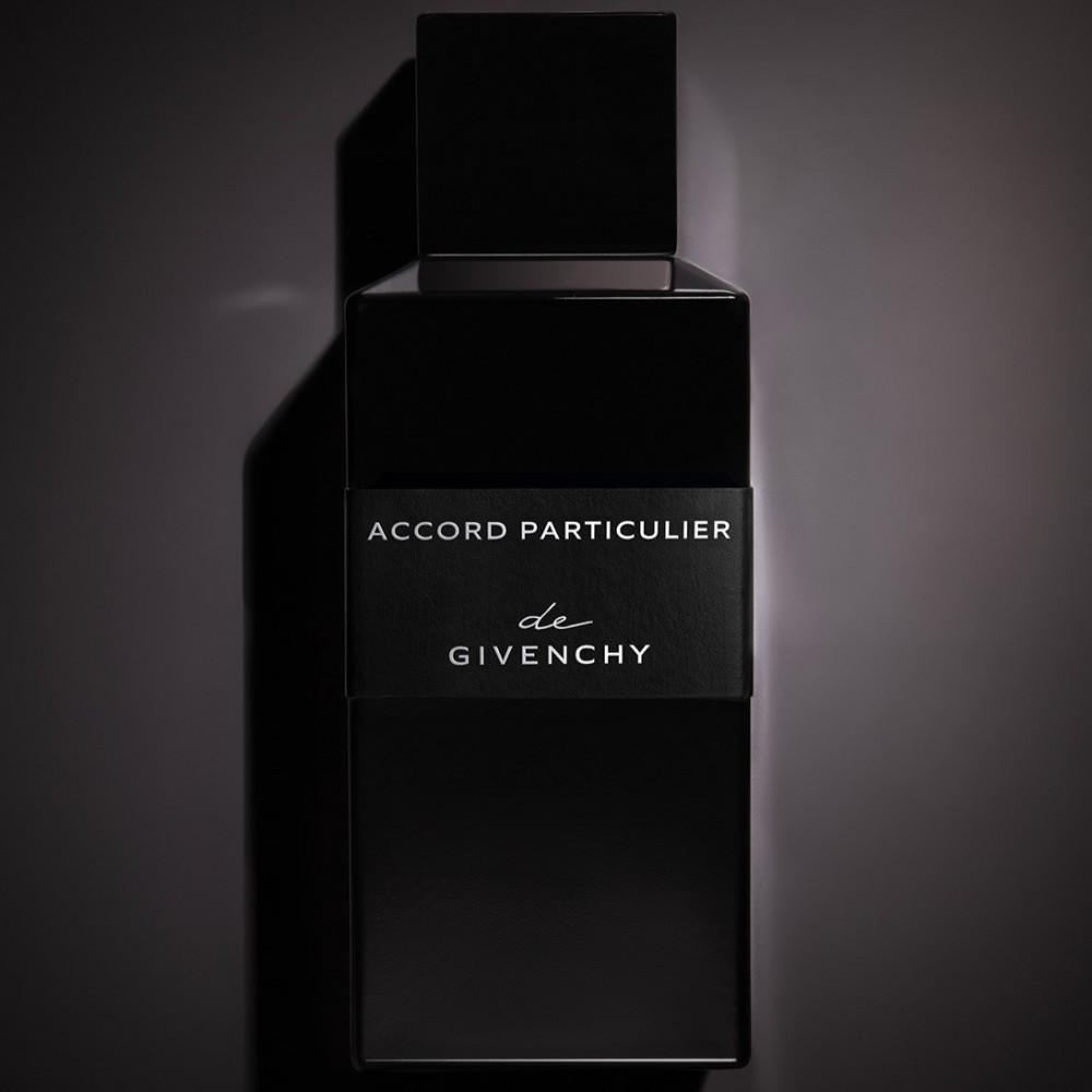 عطر جيفنشي اكورد بارتكيولار givenchy accord particulier parfum