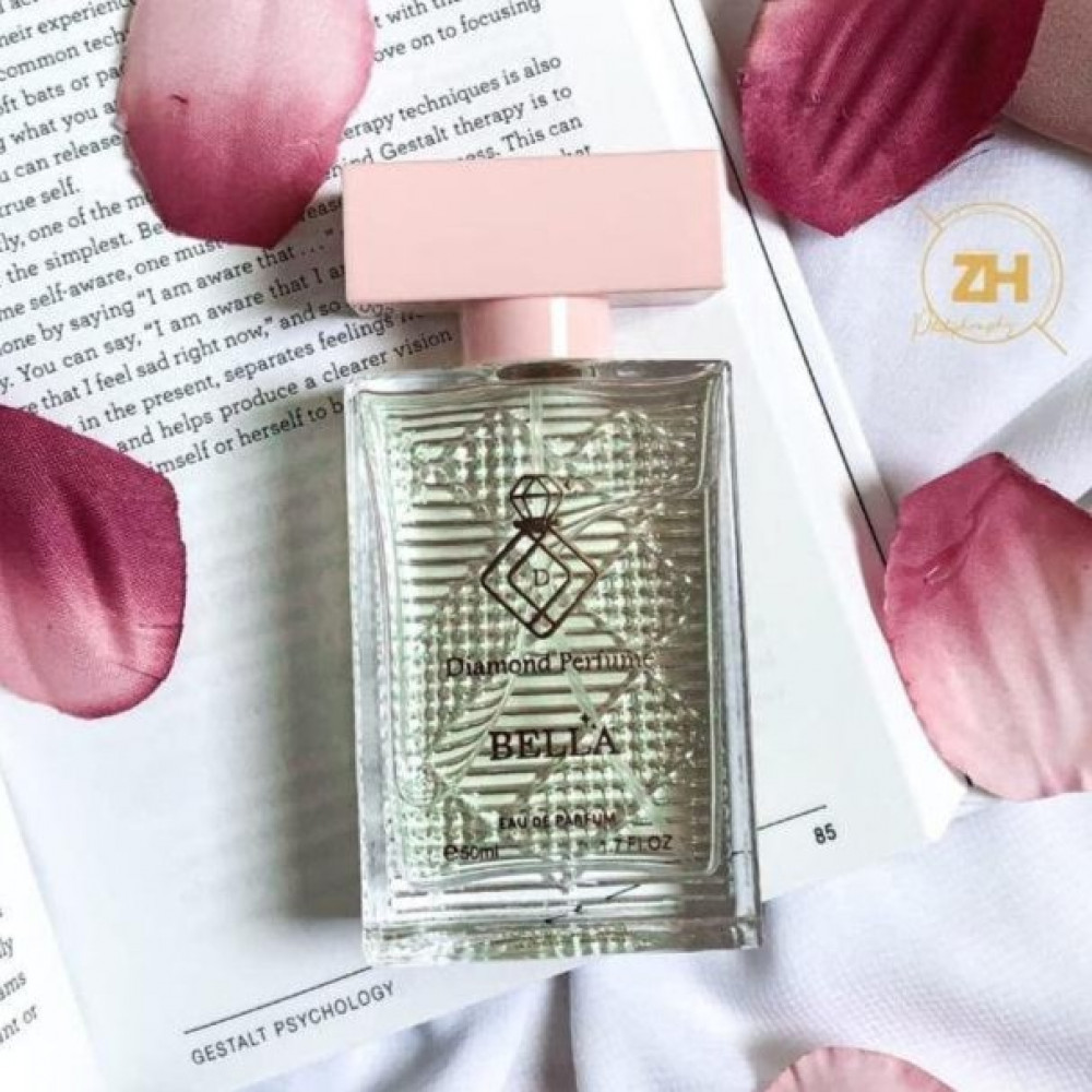 عطر بيلا bella perfume