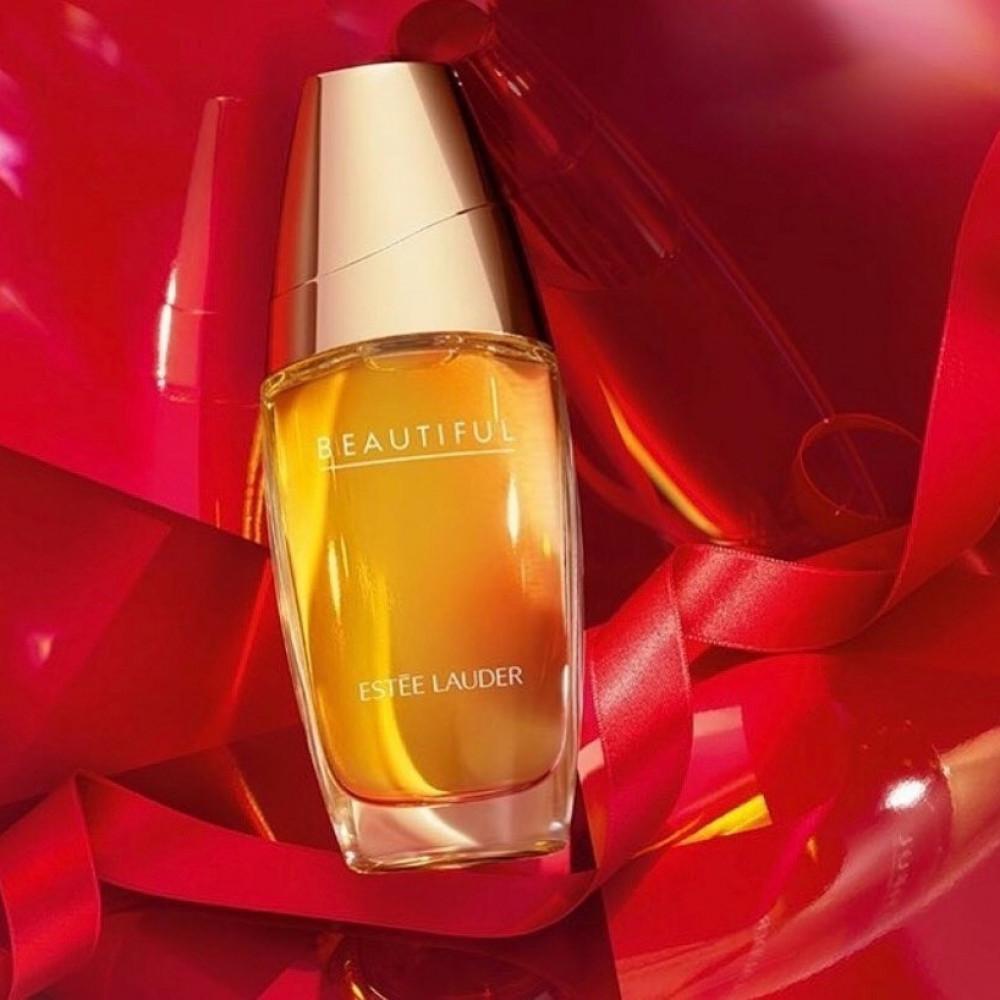 عطر استي لودر بيوتفل estee lauder beautiful perfume