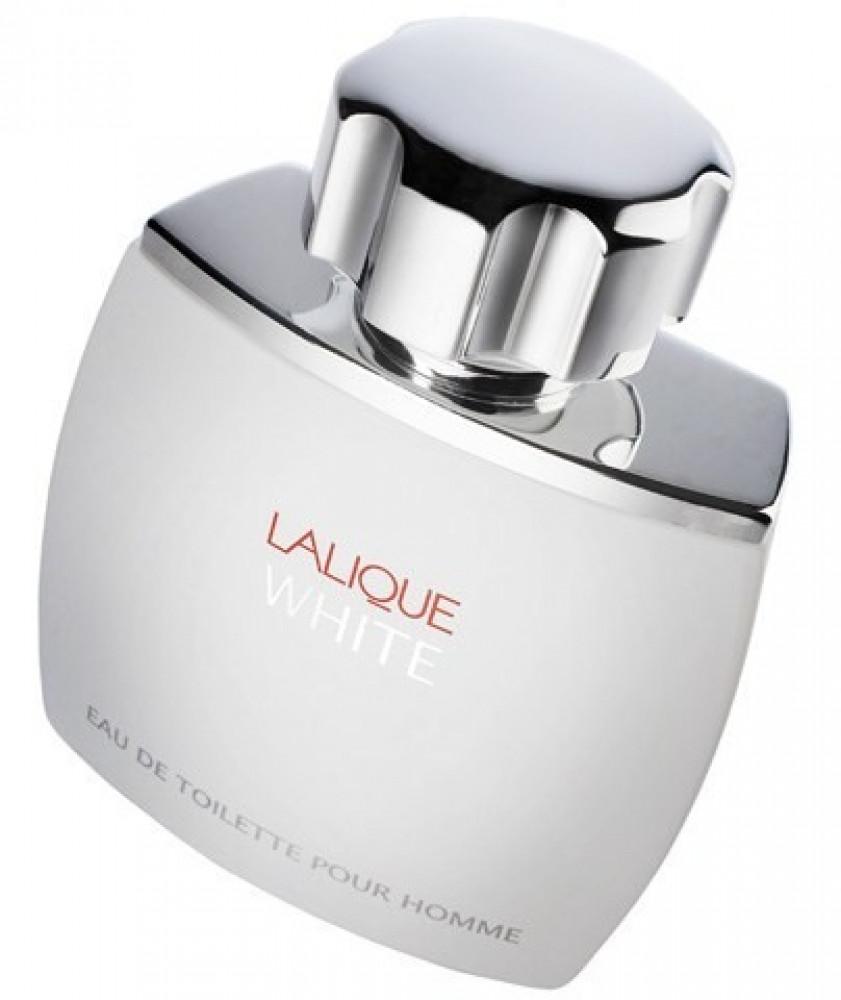 عطر لاليك الابيض lalique white perfume