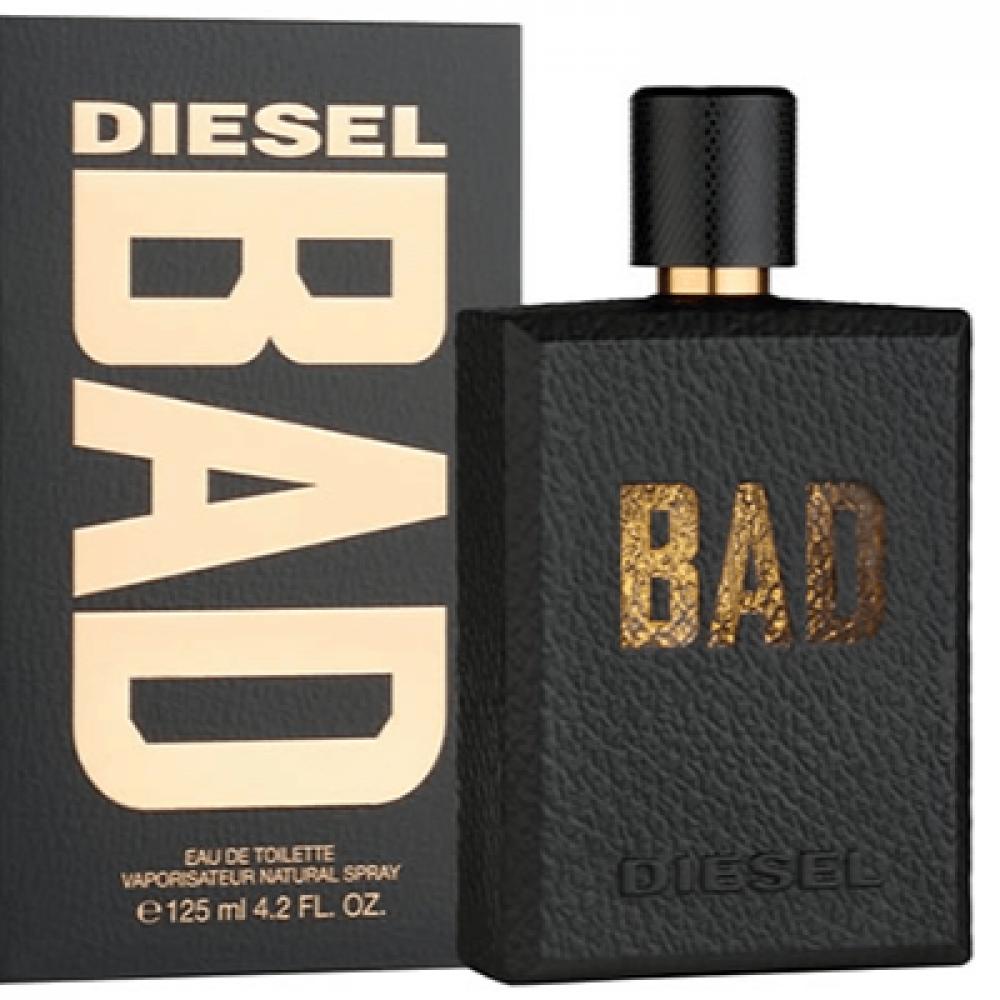 عطر ديزل باد diesel bad perfume