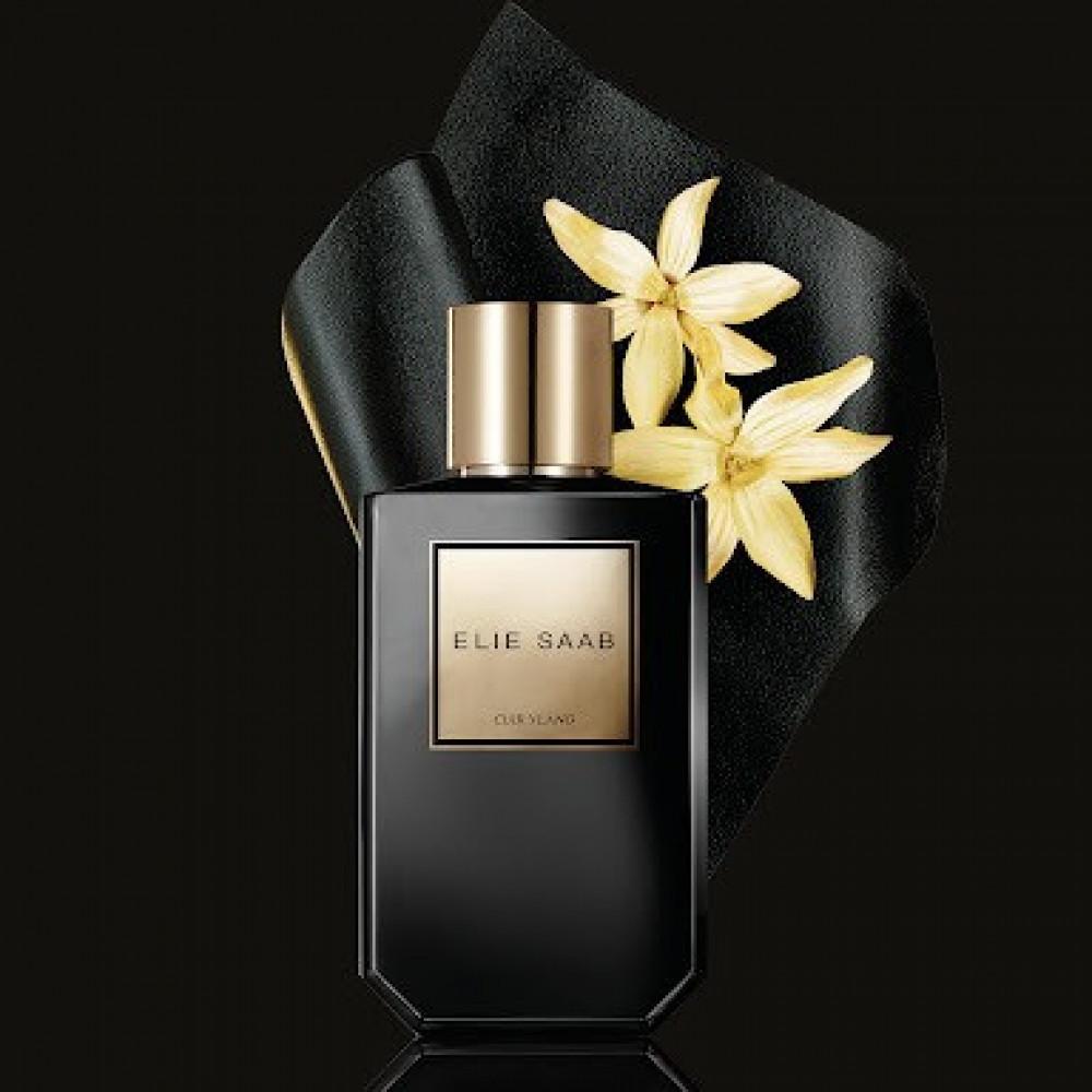 عطر ايلي صعب كوير يلانج elie saab cuir ylang perfume