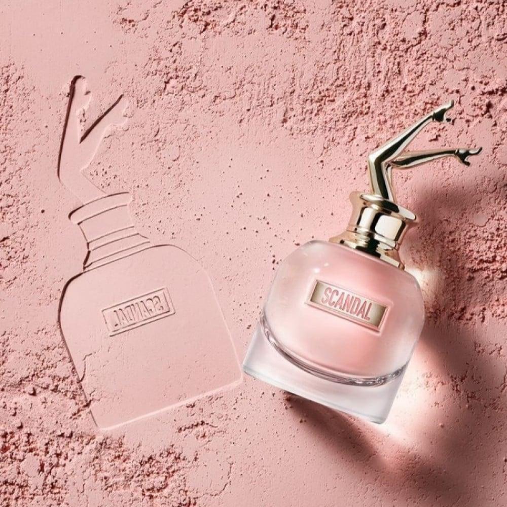 عطر جان بول سكاندال باي نايت jean paul gautier scandal by night parfum