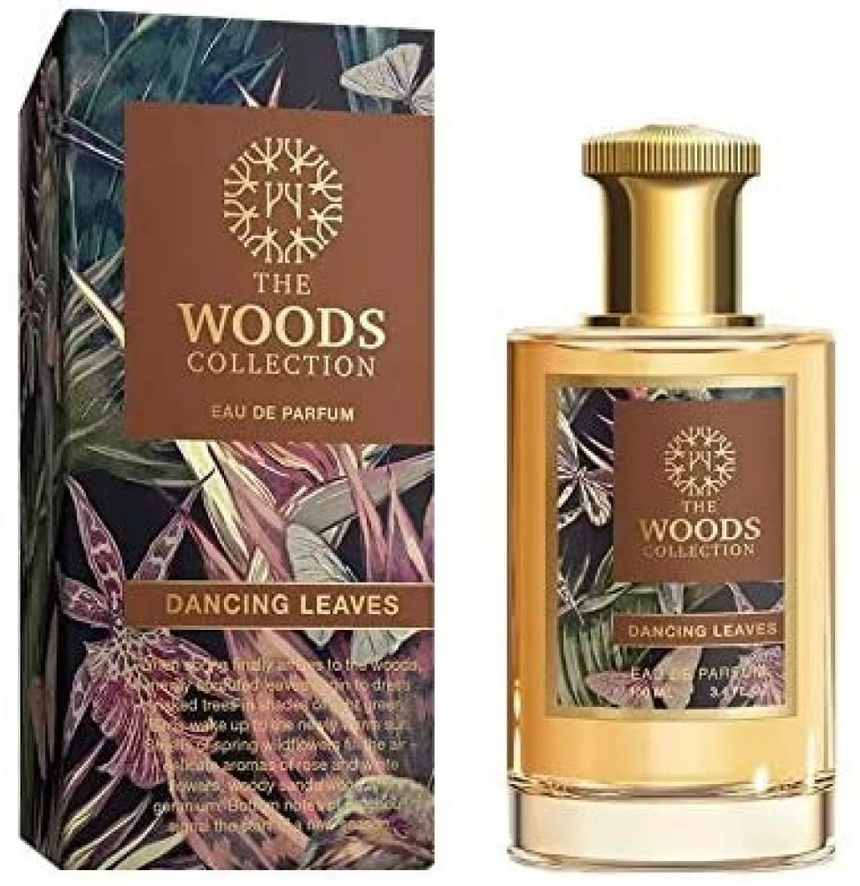 عطر ذا وود دانسينج لييفز the wood dancing leaves parfum