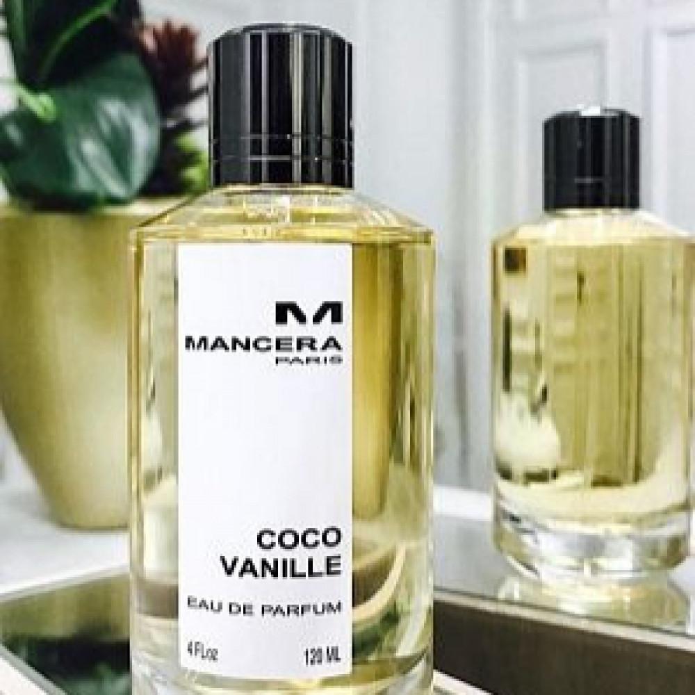 عطر مانسيرا كوكو فانيلا  coco vanille mancera perfume