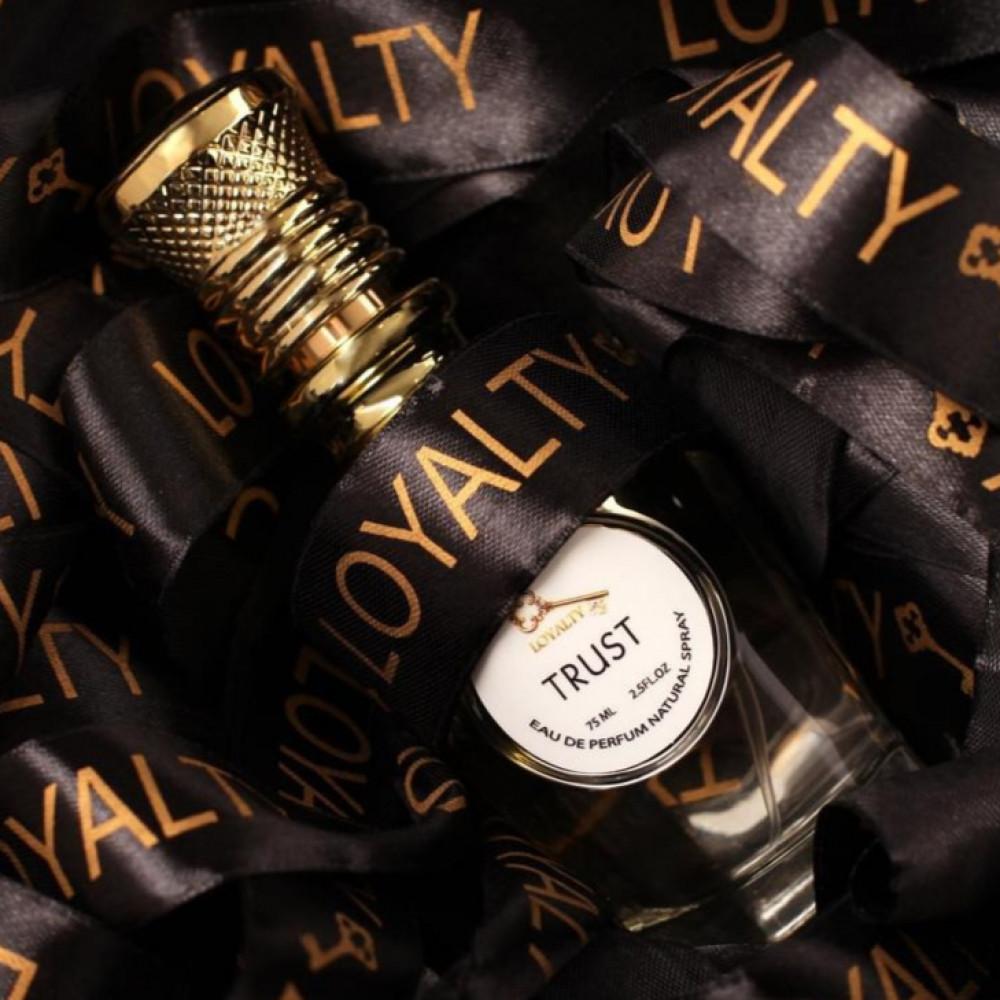 عطر لوياليتي تراست loyalty trust perfume