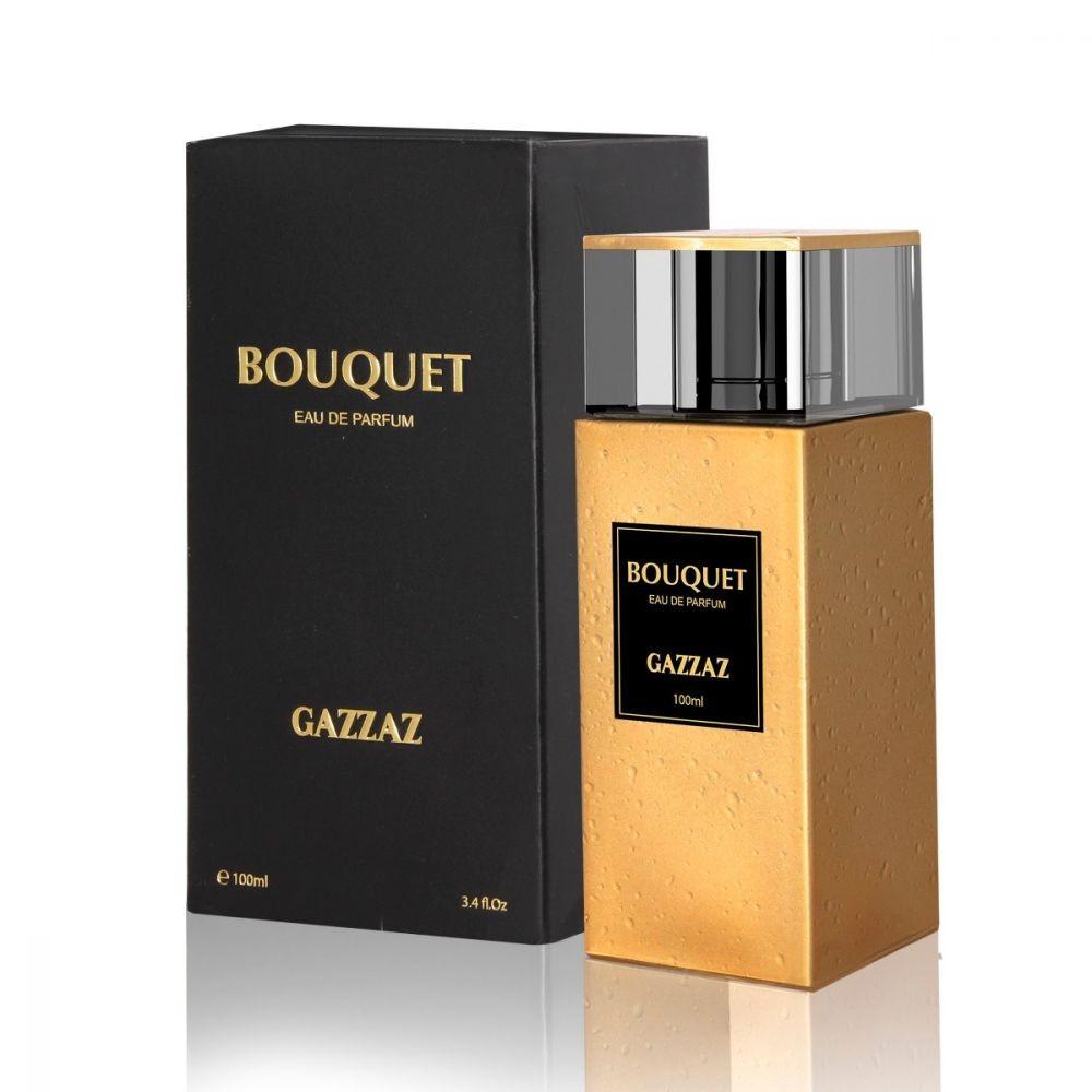 عطر قزاز بوكية bouquet gazzaz parfum