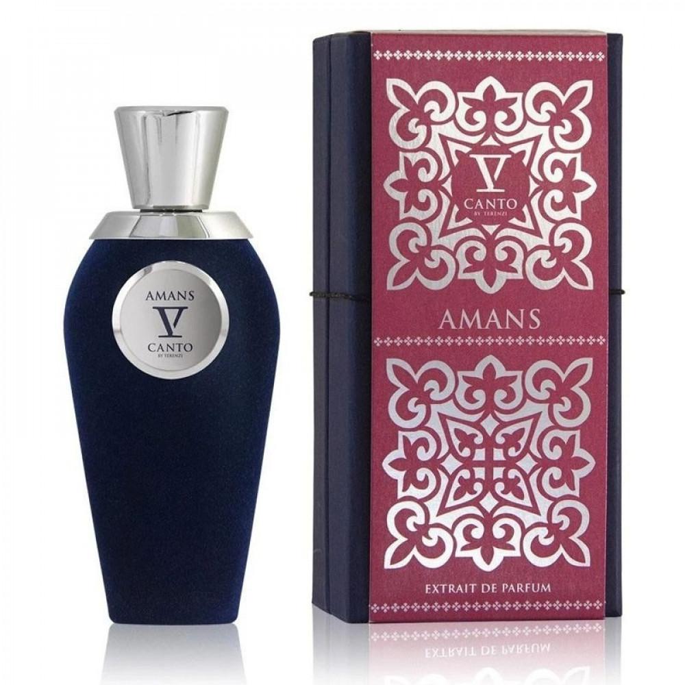 عطر في كانتو امانس v canto amans parfum