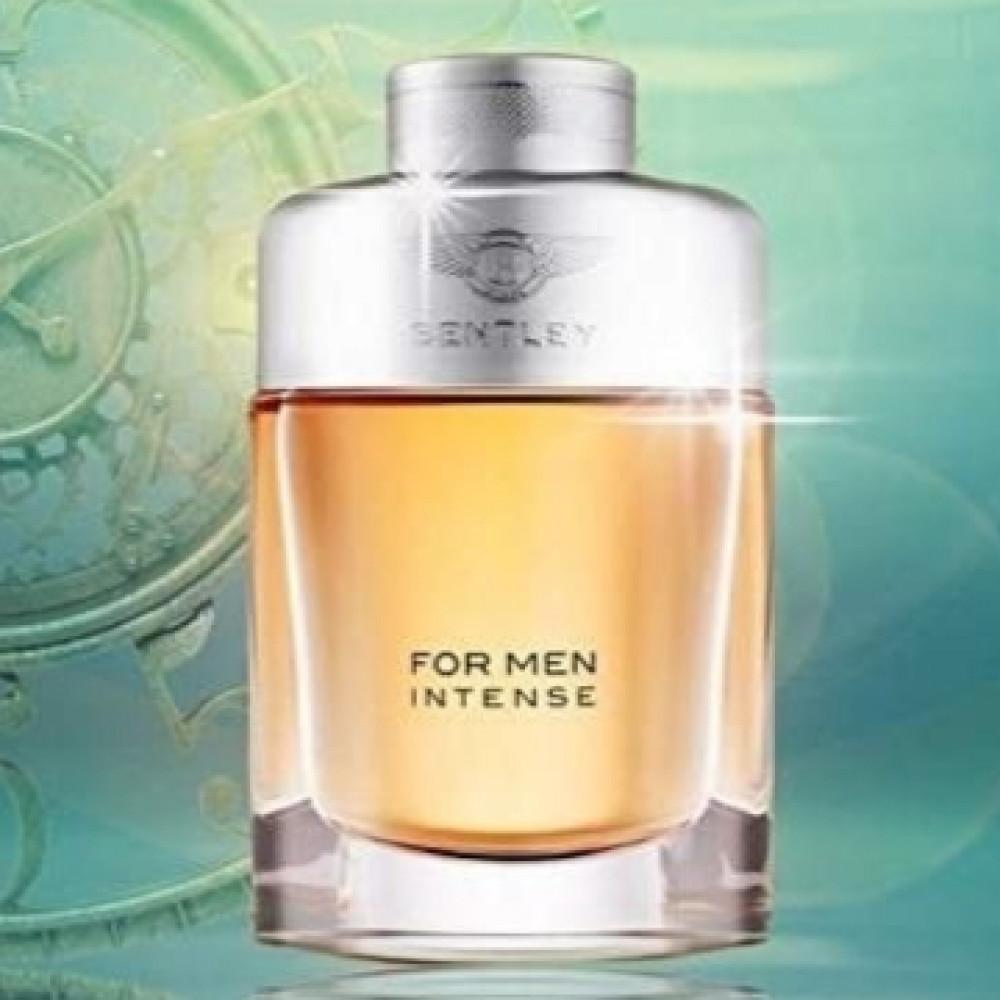 عطر بنتلي انتنس bentley intense perfume