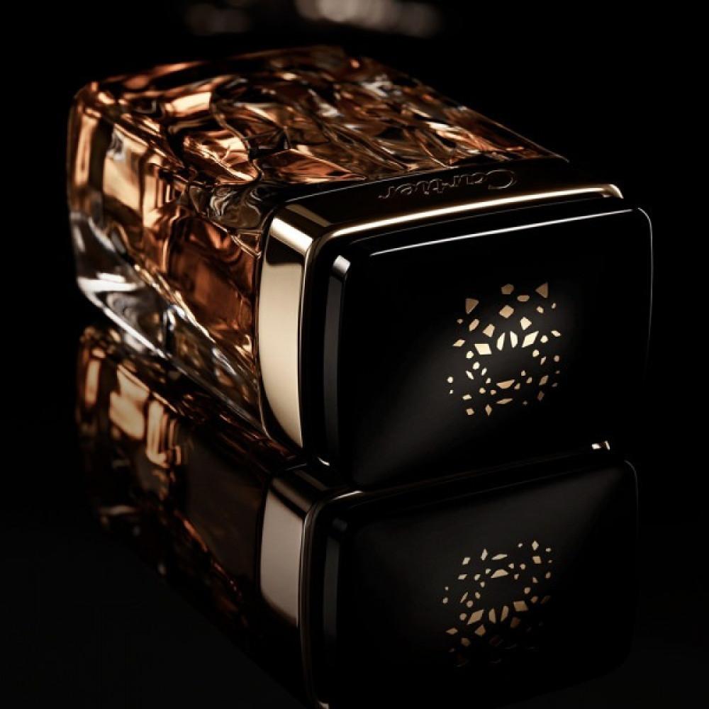 عطر كارتير لابانتير نوار ابسولو la panthere noir absolu cartier perfum