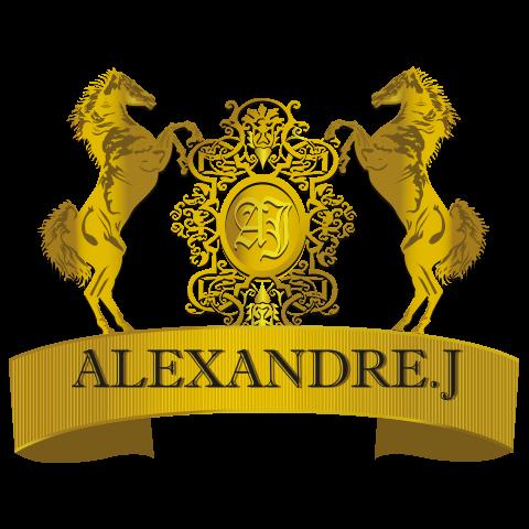 ألكسندر جي Alexander.j