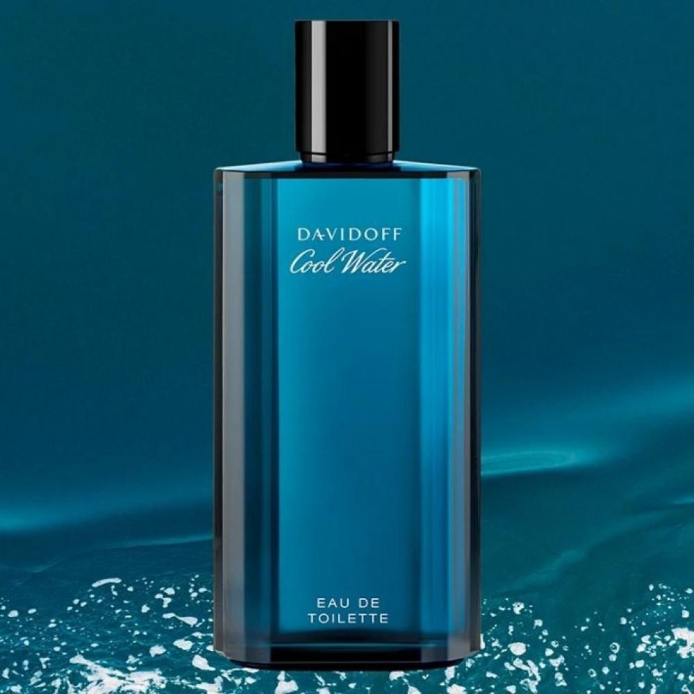 عطر دافيدوف كول ووتر davidoff cool water parfum