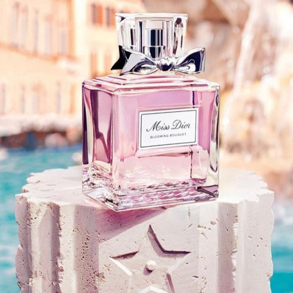عطر ديور بلومينج بوكيه miss dior blooming bouquet perfume