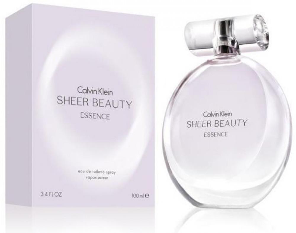 عطر كالفن كلاين شير بيوتي اسينس calvin klein sheer beauty essence parf