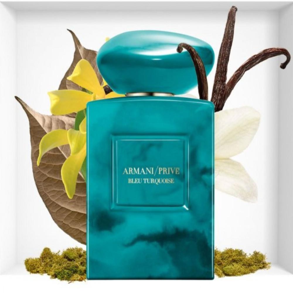 عطر ارماني برايف بلو تركواز armani prive bleu turquoise perfume