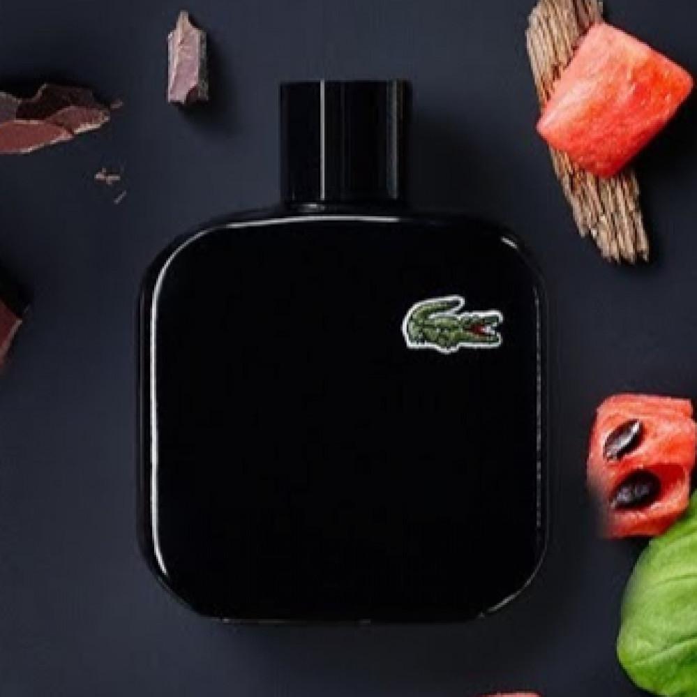 عطر لاكوست نوار الاسود lacoste noir intense parfum
