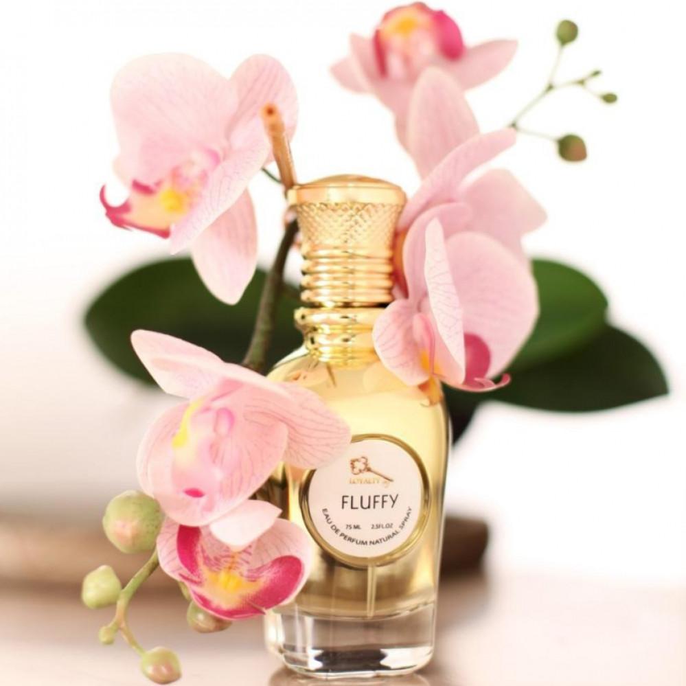 عطر لوياليتي فلافي loyalty fluffy perfume