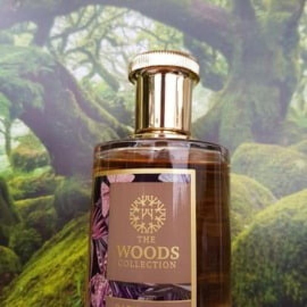 عطر ذا وودز بيور شاين  woods pure shine perfume