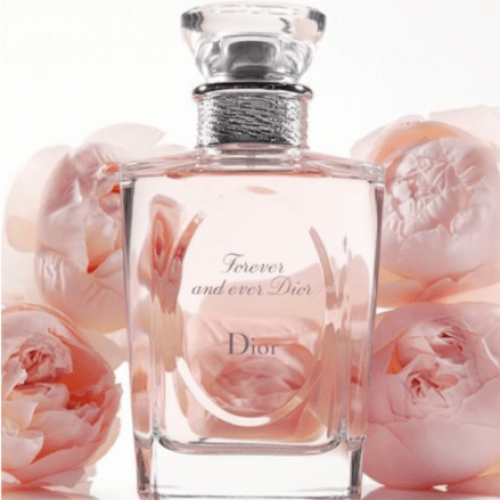 عطر ديور فور ايفر اند ايفر  dior forever and ever perfume