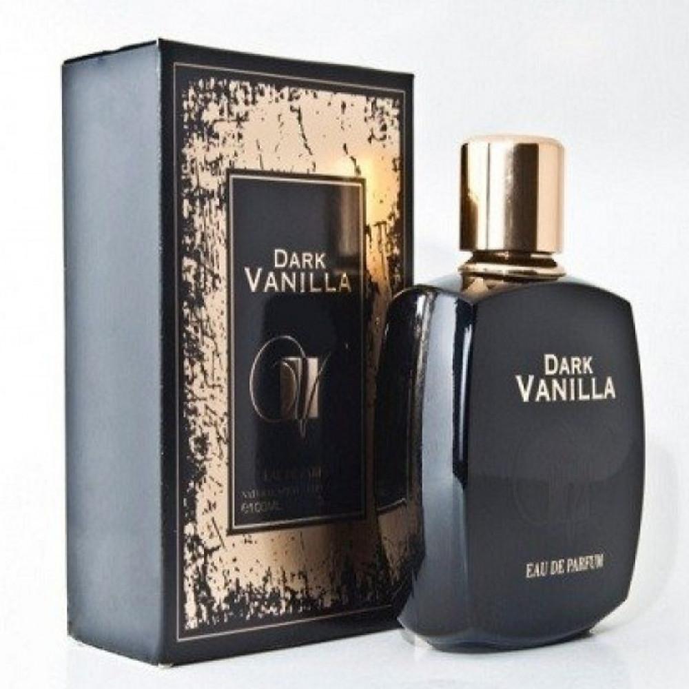 عطر دارك فانيلا dark vanilla parfum