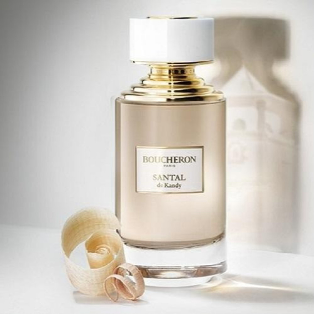 عطر بوشرون سانتال دي كاندي boucheron santal de kandy perfume