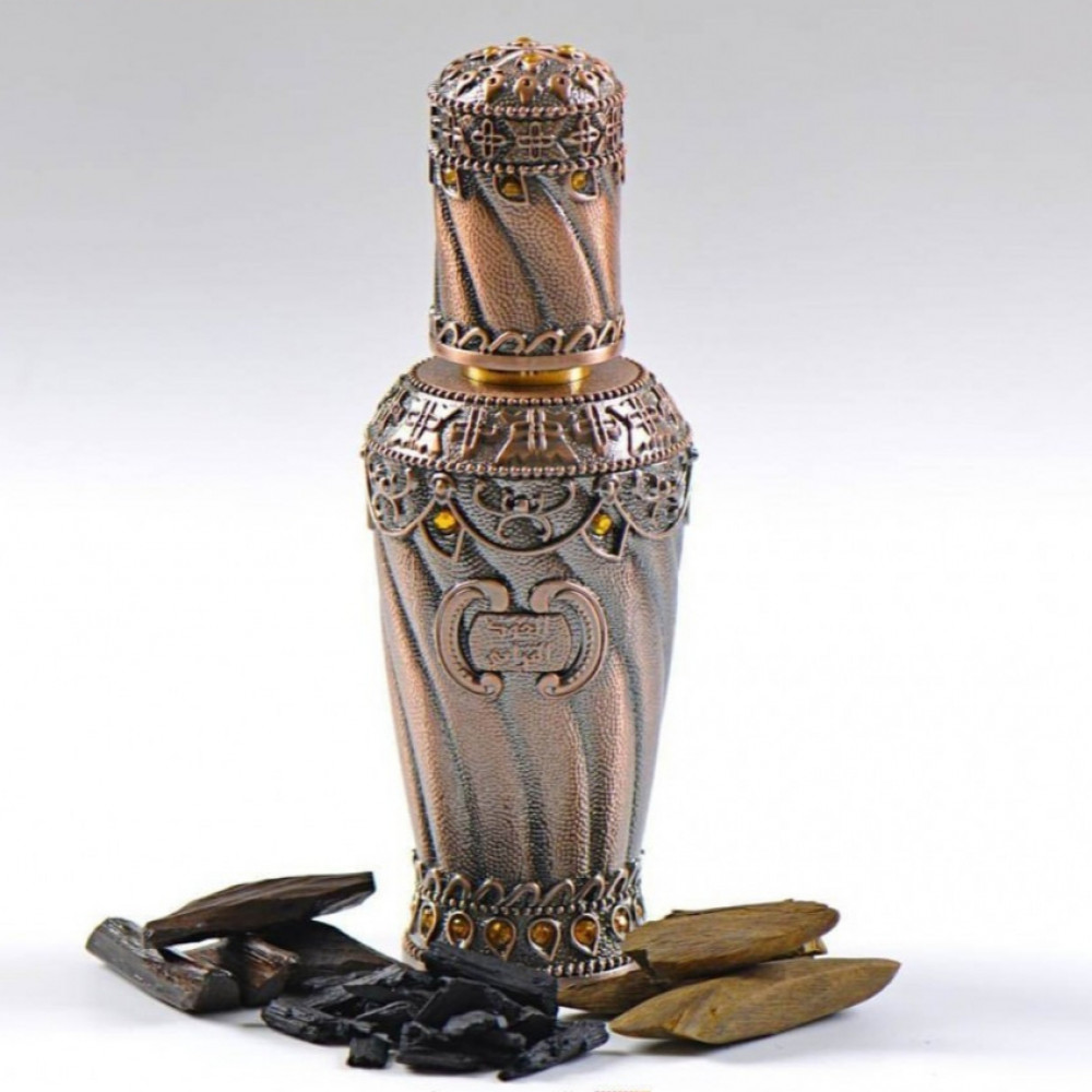 عطر السنان العود الترابي al-senan oud earthy parfum