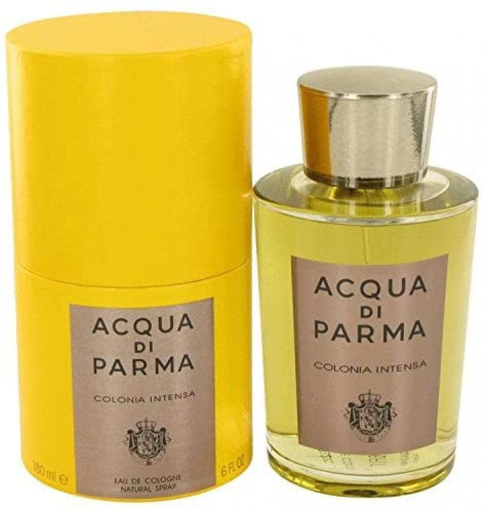 عطر اكوا دي بارما كولونيا اسينزا acqua di parma colonia intensa parfum