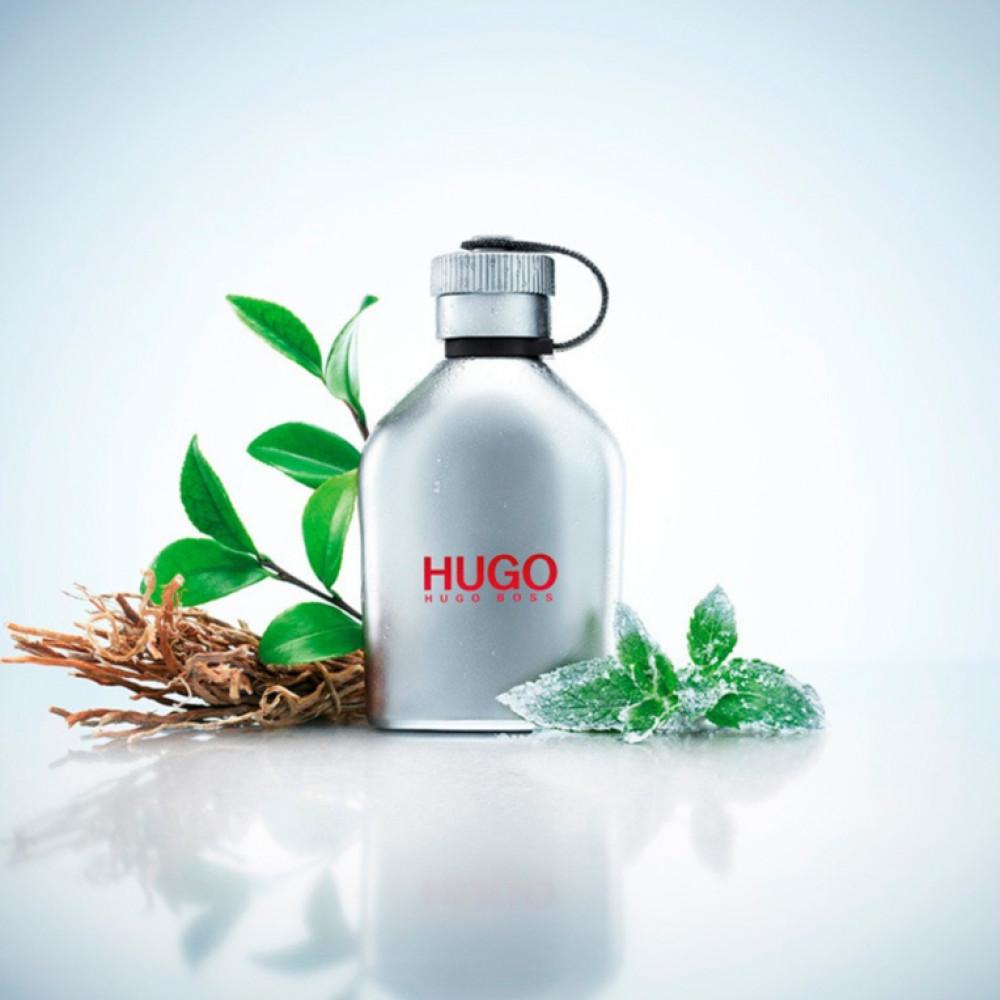 عطر هوجو بوس للرجال hugo boss man perfume