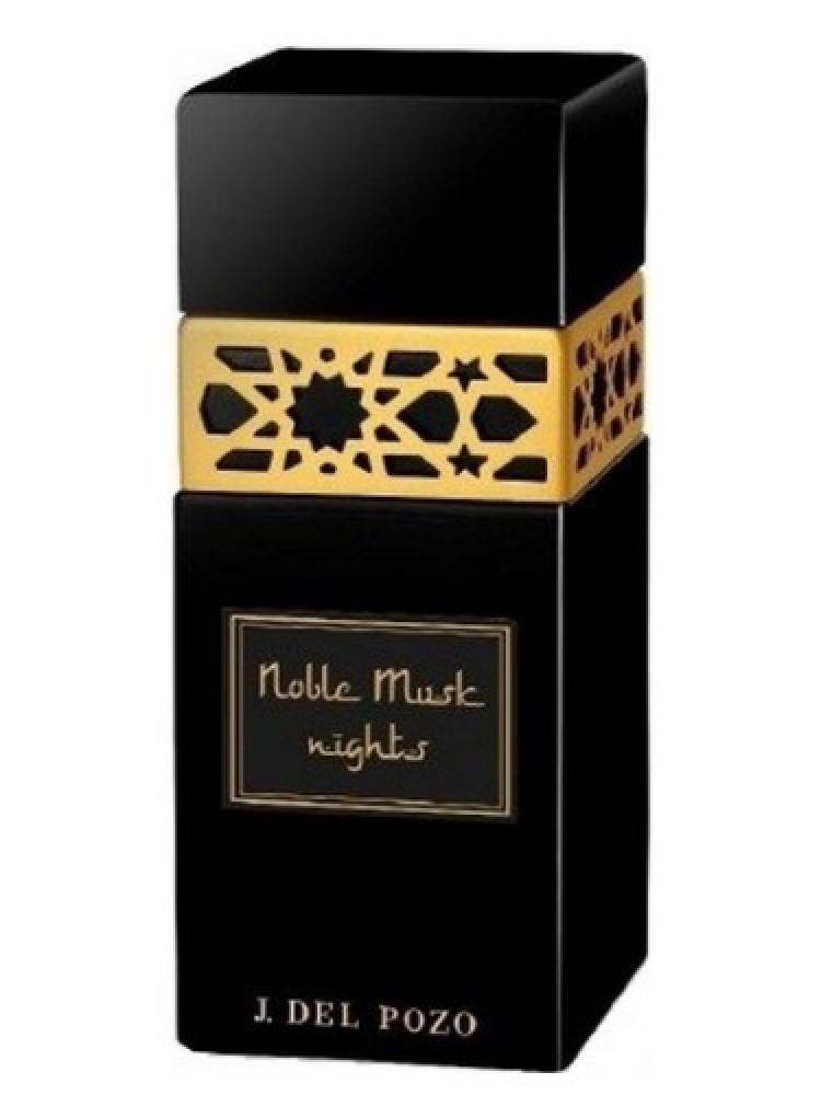 عطر جي ديل بوزو نوبل مسك نايتس j del pozp noble musk nights perfume