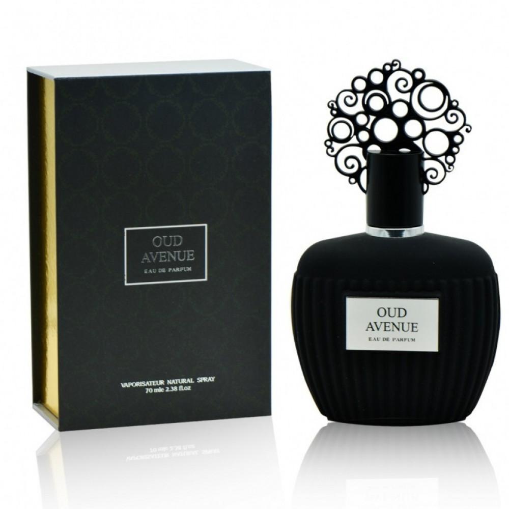 عطر  السنان عود افينيو alsenan oud avenue parfum