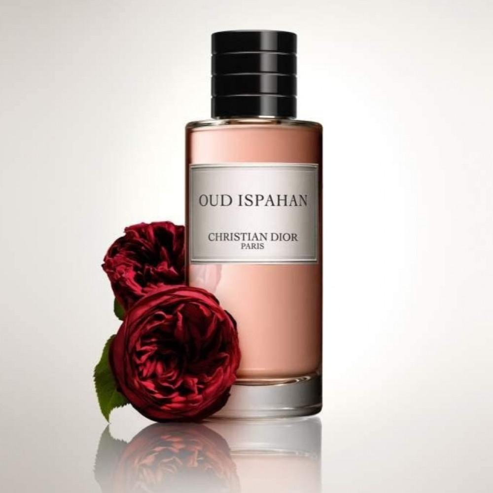 عطر ديور عود اصفهان oud ispahan christian dior perfume