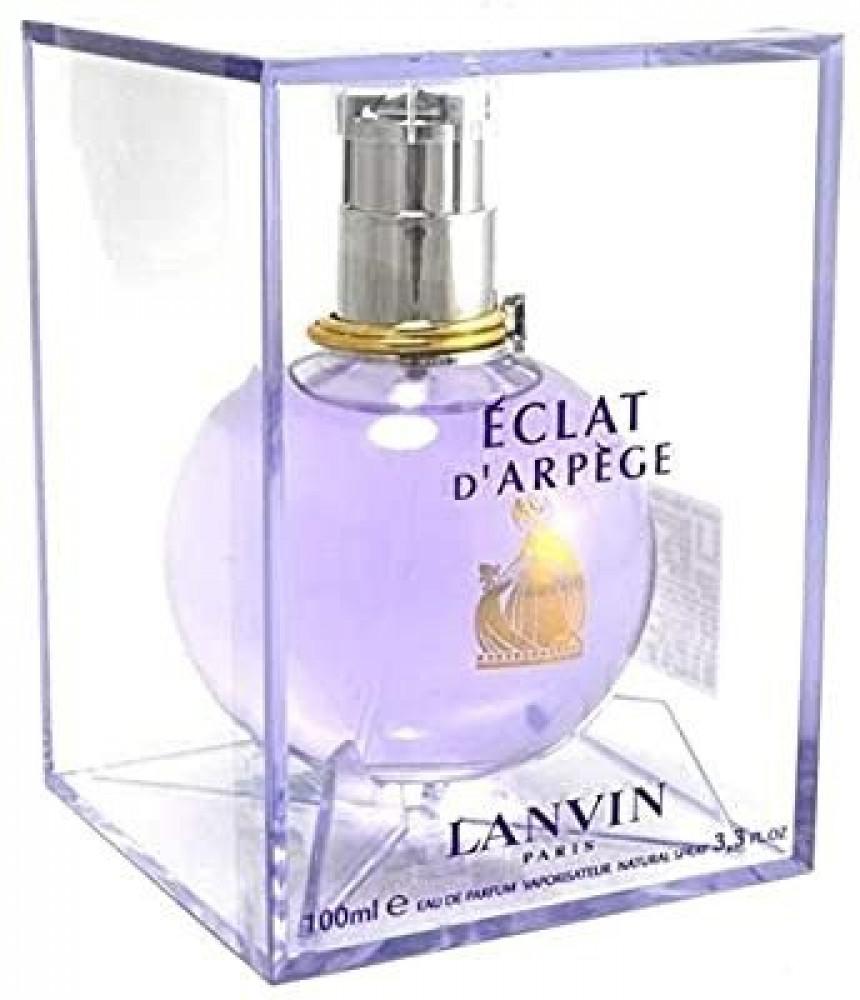 عطر لانفين اكلت اربيج lanvin eclat darpege perfume