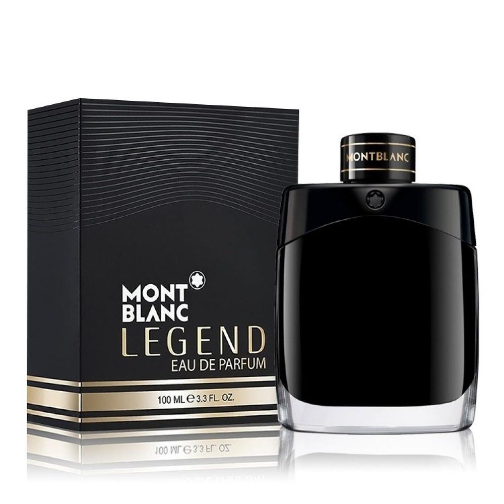 عطر مونت بلانك ليجند او دي برفيوم mont blanc legend eau de parfum