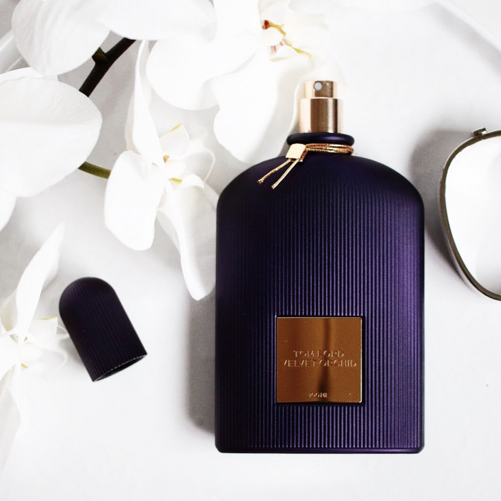 عطر توم فورد فيلفيت اوركيد  tom ford velvet orchid perfume