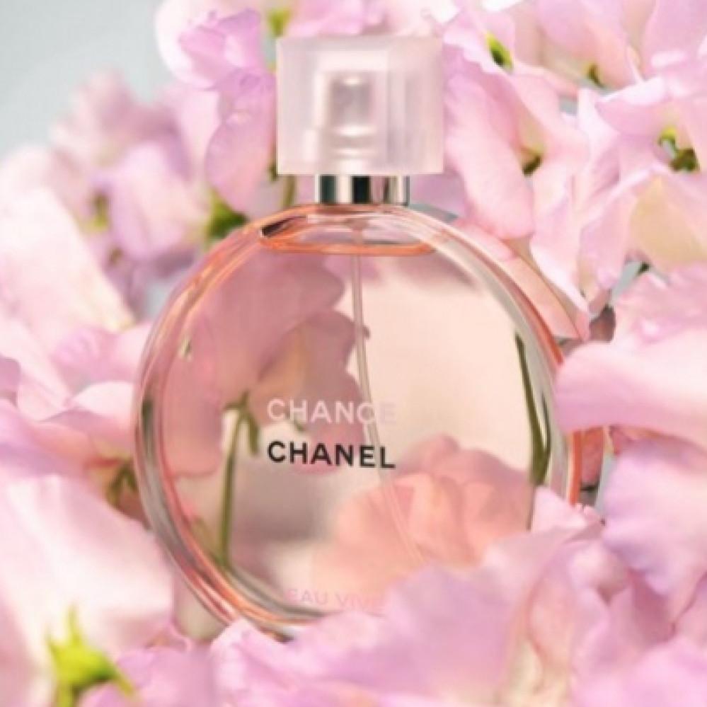عطر شانيل شانص ثندر بيرفيوم Chanel Chance Thunder Perfume