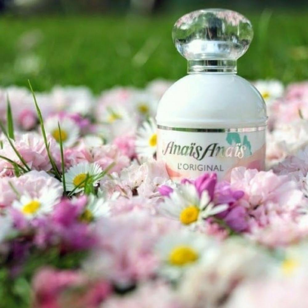 انايس انايس كاشريل cacharel anais anais perfume