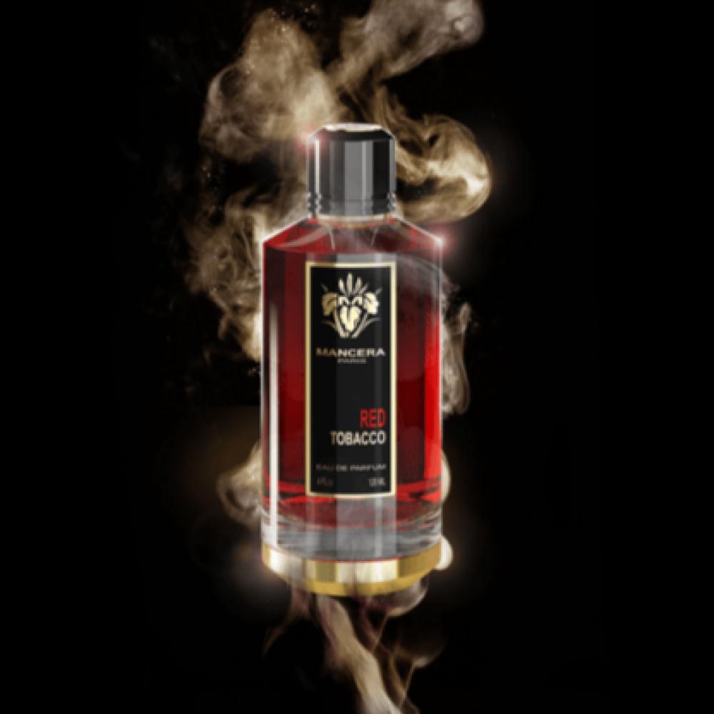 عطر مانسيرا رد توباكو  red tobacco mancera perfume
