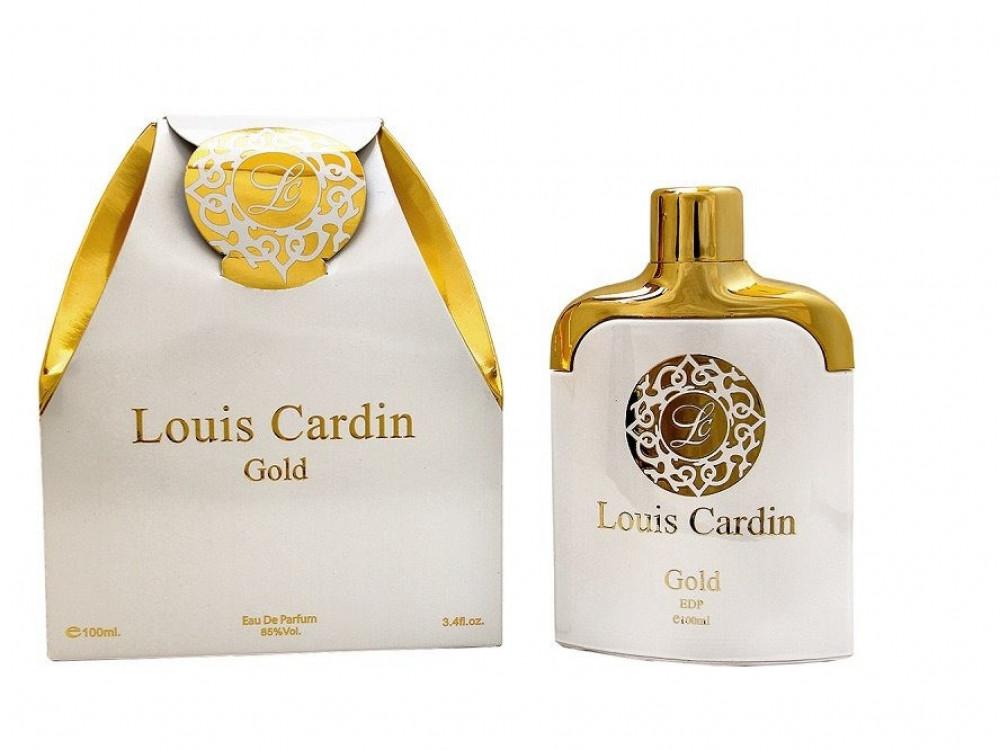 عطر لويس كاردن قولد louis cardin gold parfum