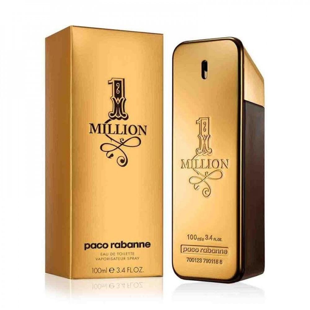 عطر باكو رابان ون مليون paco rabanne one million perfume