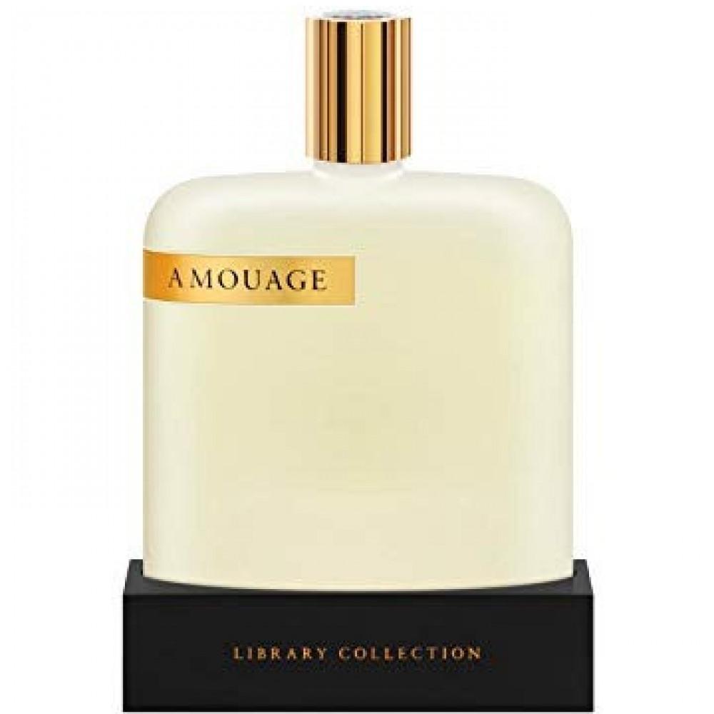 عطر امواج اوبس فايف Amouage Ops Five perfume