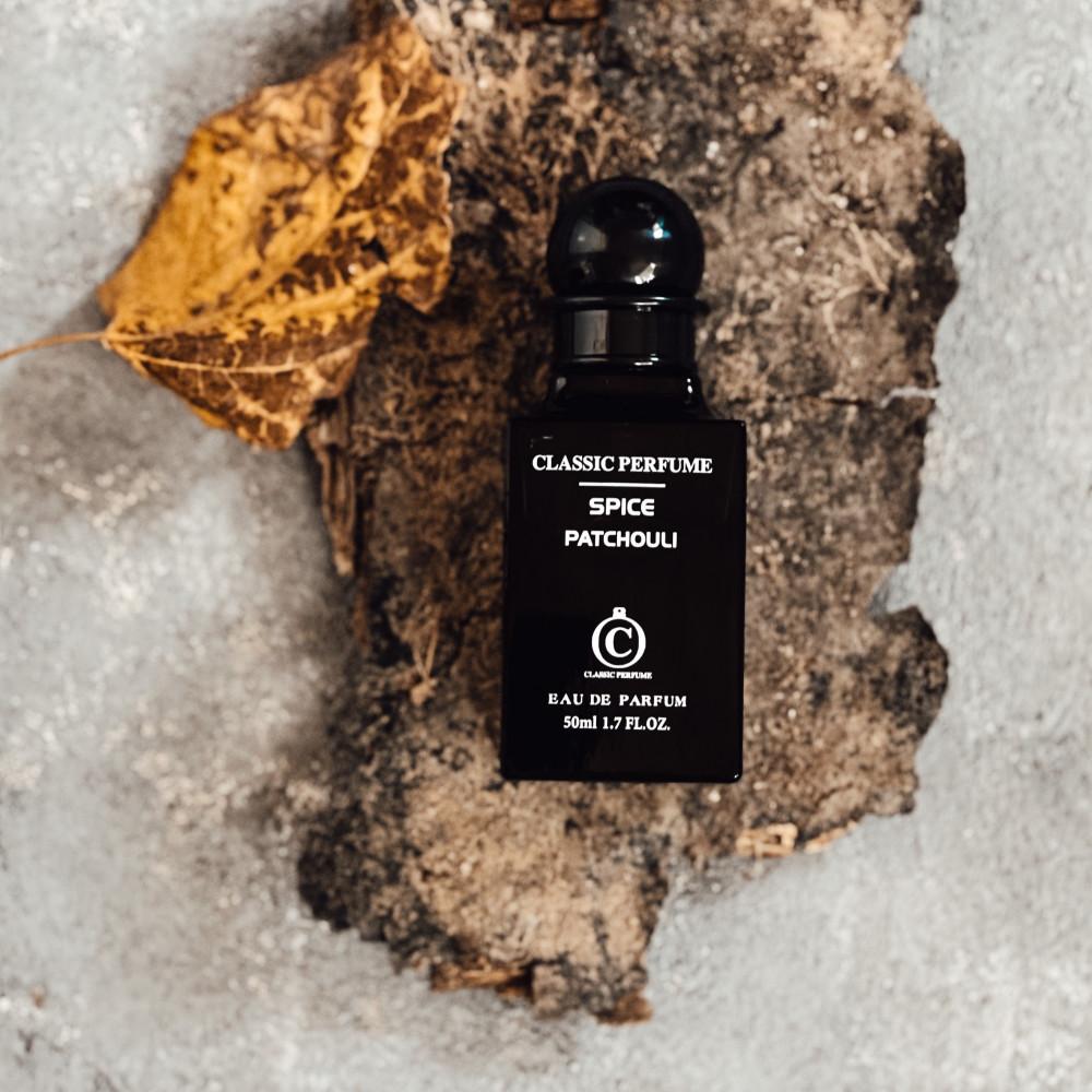 عطر كلاسيك سبايس باتشول classic spice patchouli parfum