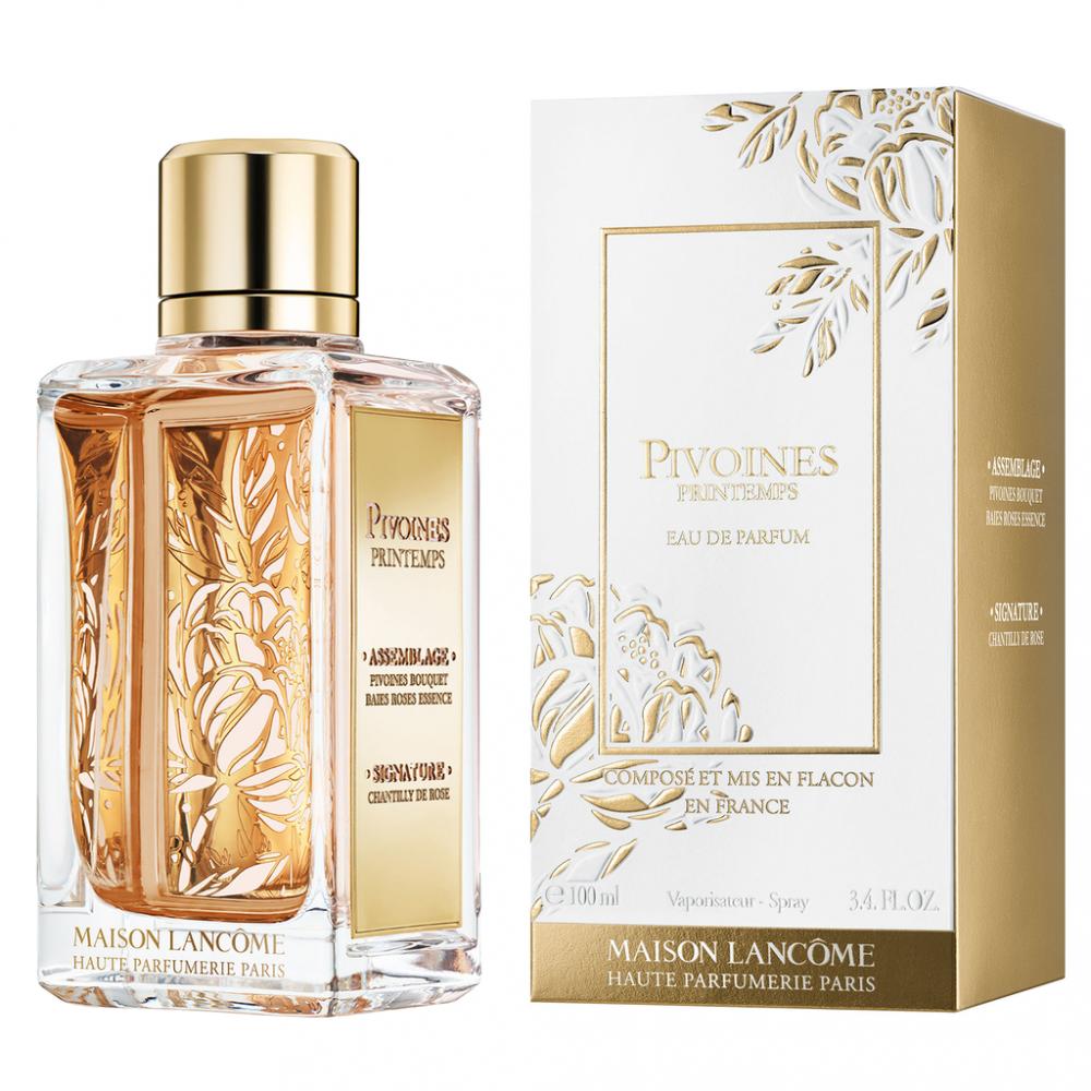 عطر لانكوم ببيفوان برنتون lancome pivoines printemps parfum