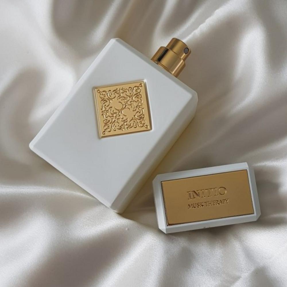 عطر انيشو مسك ثيربي initio musk therapy perfume