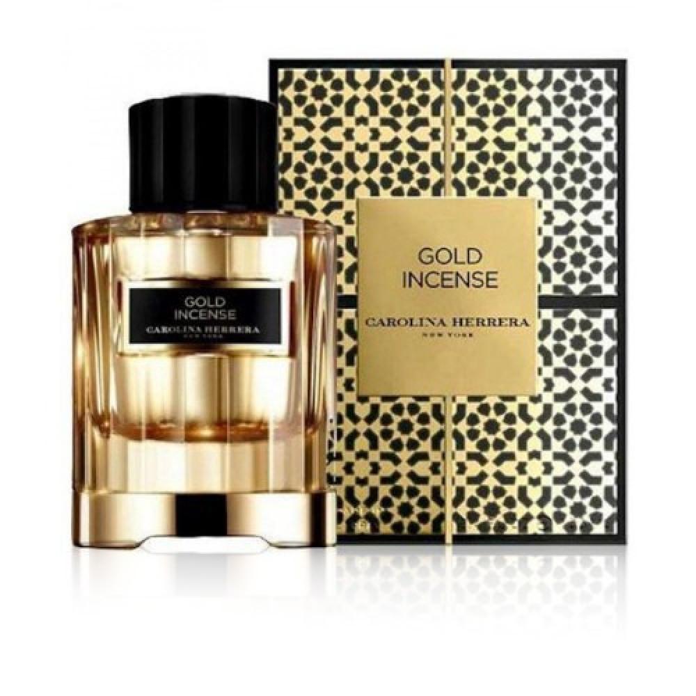 عطر كارولينا هيريرا قولد انسينس carolina herrera gold incense perfume